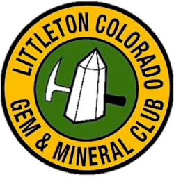 Littleton Gem and Mineral Club Logo