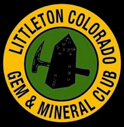 Littleton Gem and Mineral Club Logo